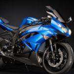 blue motorbikes wallpapers