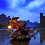 carmorant fisherman images