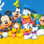 free cartoon wallpapers