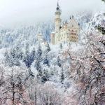 munich castle images